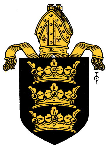 Bristol Diocese Coat of Arms