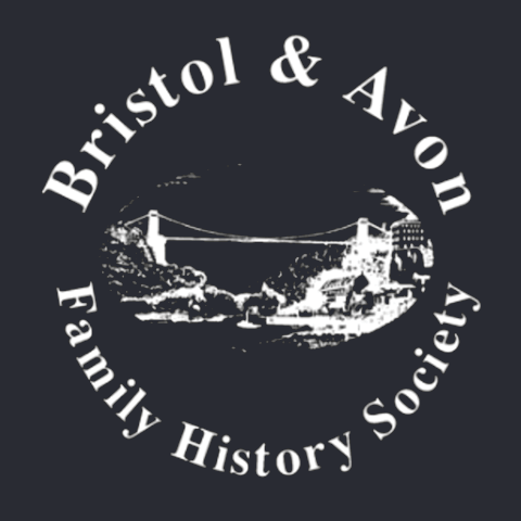 Bristol and Avon Family History Society Logo
