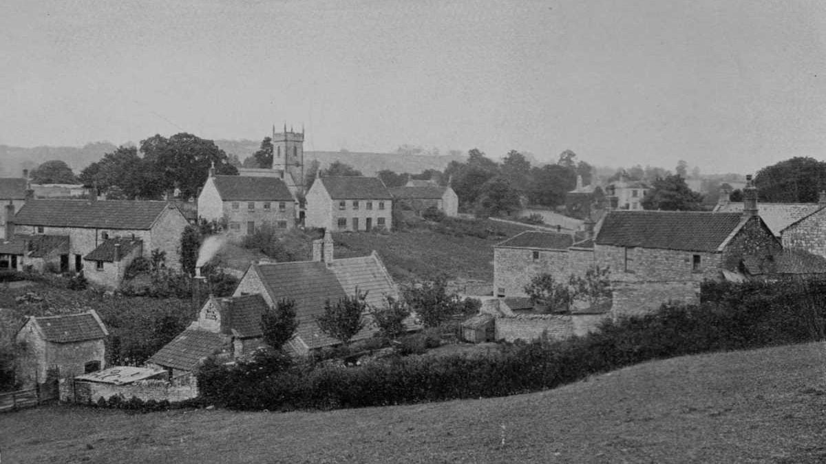 General view 1911